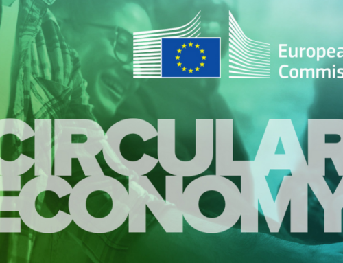 European Commission's report establishes new challenges for the circular economy