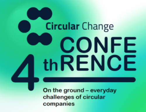 Information on circular economy events: 4th Circular Change Conference